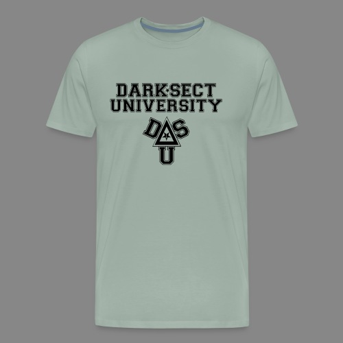 DARKSECT UNIVERSITY - Men's Premium T-Shirt