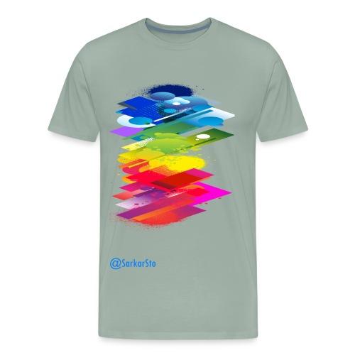 Best Design - Men's Premium T-Shirt