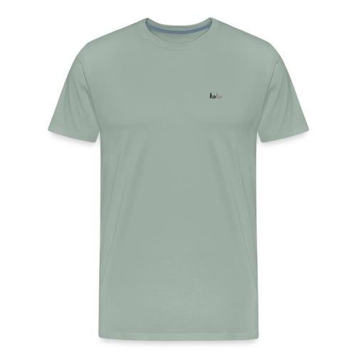koko - Men's Premium T-Shirt