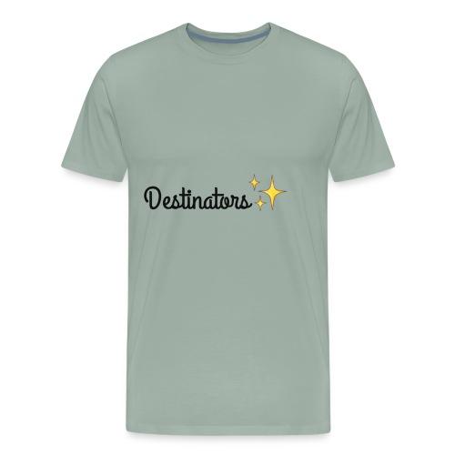 My fans - Men's Premium T-Shirt
