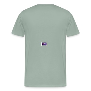 Gravity - Men's Premium T-Shirt