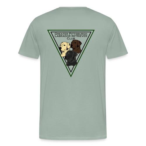GPLRC LOGO - Men's Premium T-Shirt