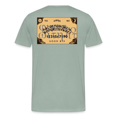 just go with it 2.0 - Men's Premium T-Shirt