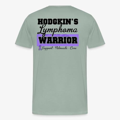 Support-Advocate-Care - Men's Premium T-Shirt