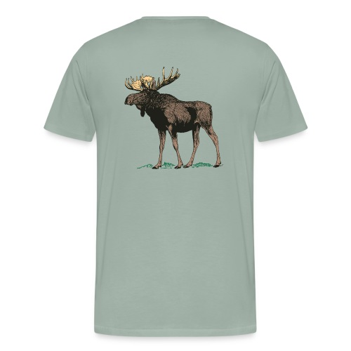 Raylington - Men's Premium T-Shirt