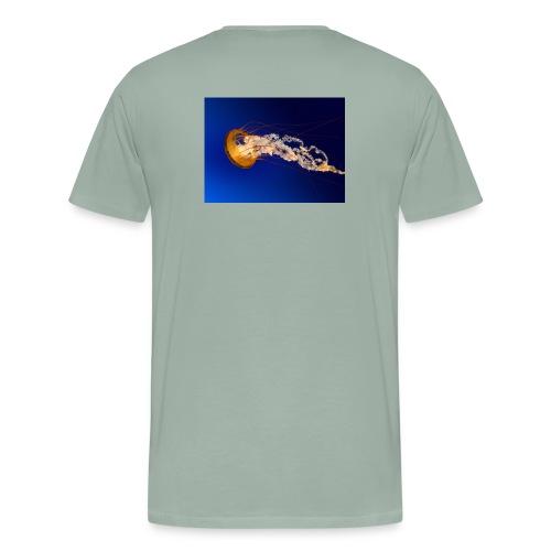 Jellyfish - Men's Premium T-Shirt