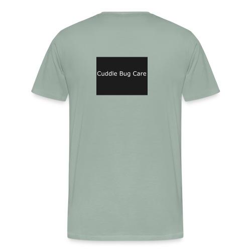 CBC signature shirt - Men's Premium T-Shirt