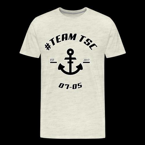 TSC Nautical - Men's Premium T-Shirt