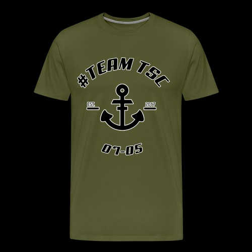 TSC Nautical - Men's Premium T-Shirt