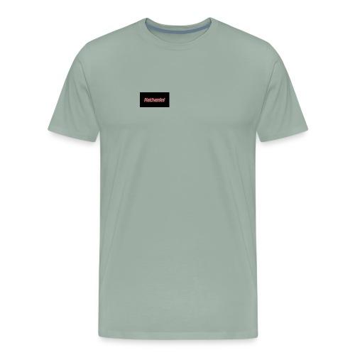 Jack o merch - Men's Premium T-Shirt