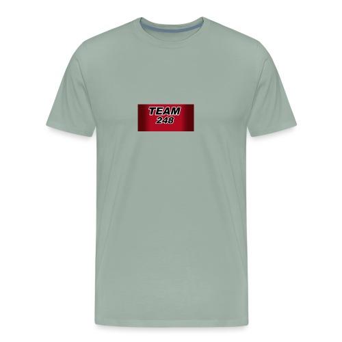 Crusher248 - Men's Premium T-Shirt