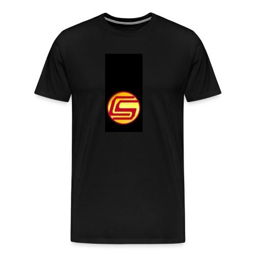 siphone5 - Men's Premium T-Shirt