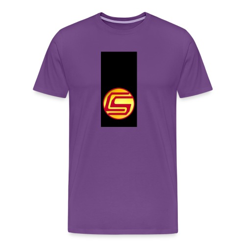 siphone5 - Men's Premium T-Shirt