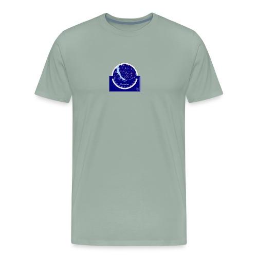 Planisphere - Men's Premium T-Shirt