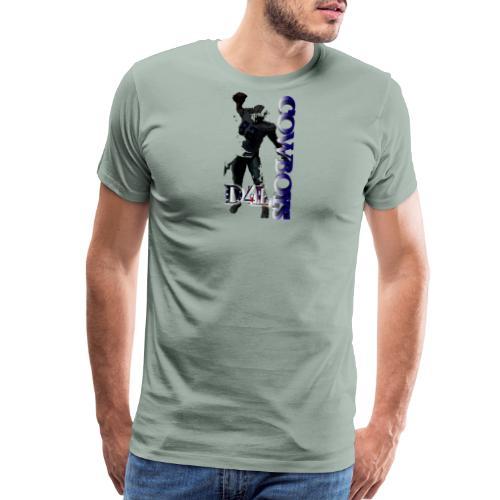 Cowboys - Men's Premium T-Shirt