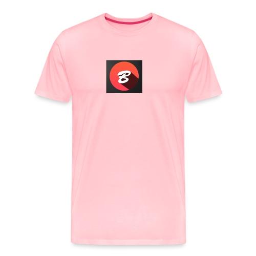 BENTOTHEEND PRODUCTS - Men's Premium T-Shirt