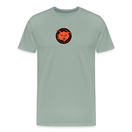 foxarmy logo - Men's Premium T-Shirt