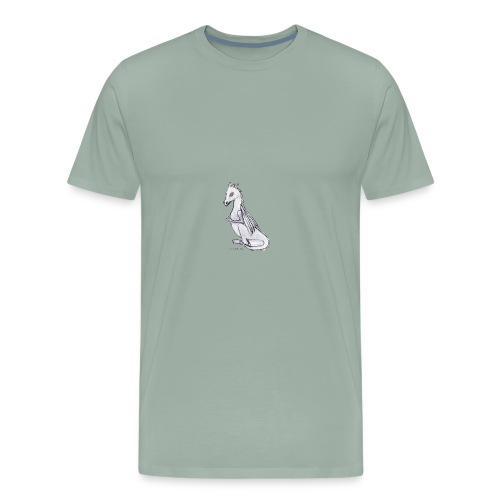Donzereli 2 - Men's Premium T-Shirt