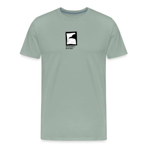 Gull - Men's Premium T-Shirt