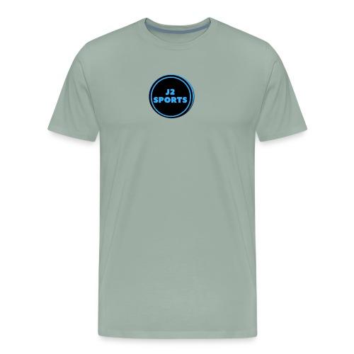 J2 Sports - Men's Premium T-Shirt