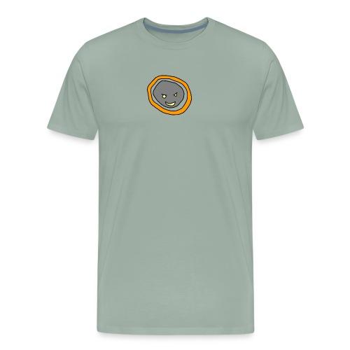 Roundabout - Men's Premium T-Shirt