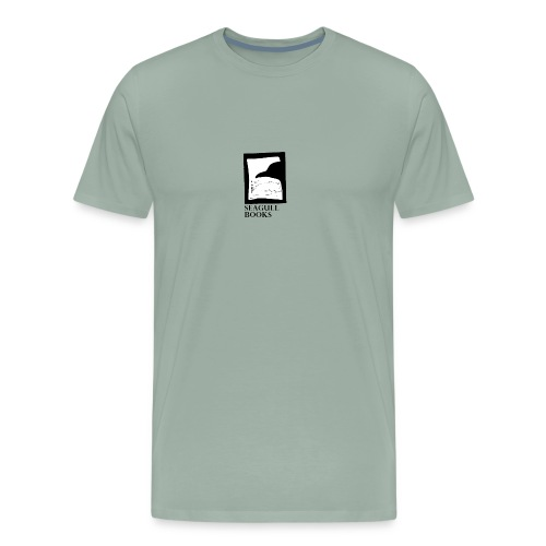 Gull - Men's Premium T-Shirt
