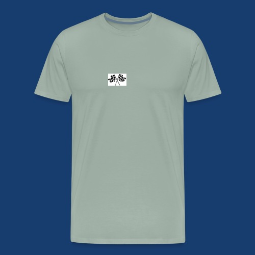 44 - Men's Premium T-Shirt