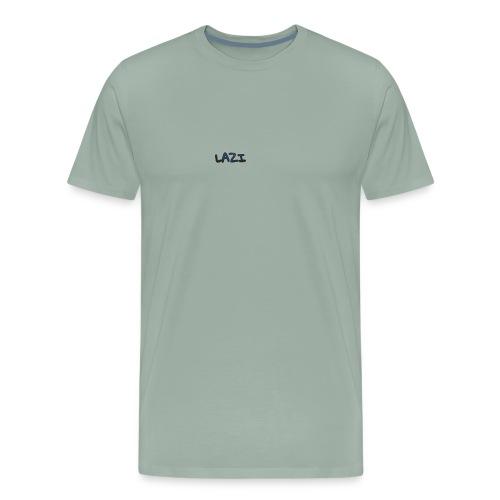 Lazi - Men's Premium T-Shirt