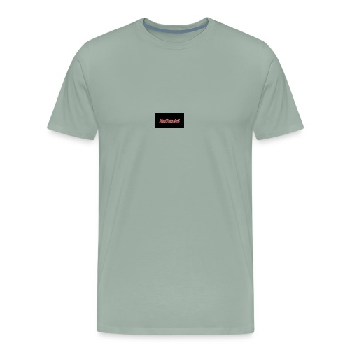 Jack o merch - Men's Premium T-Shirt