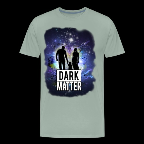 Dark Matter - Men's Premium T-Shirt