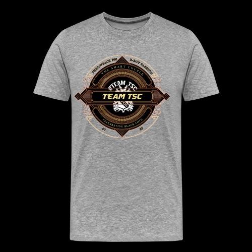 Design 9 - Men's Premium T-Shirt