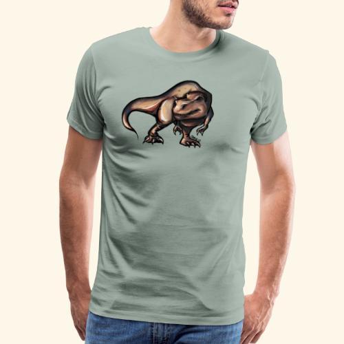 Tyrant King - Men's Premium T-Shirt