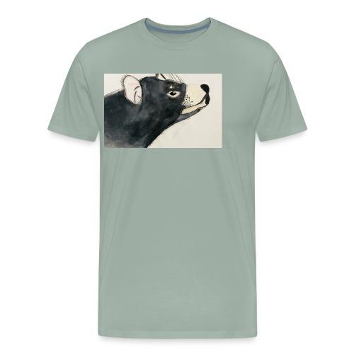 Tasmanian Devil - Men's Premium T-Shirt