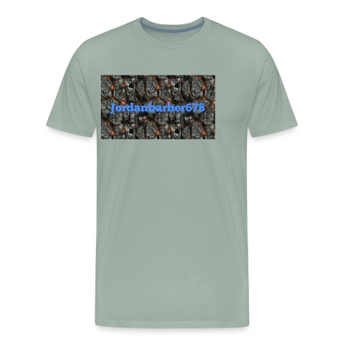 Thumbnail 15434268041427th - Men's Premium T-Shirt
