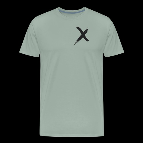 XaviVlogs - Men's Premium T-Shirt