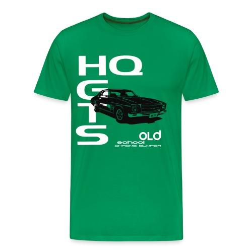 HQ TOWER - Men's Premium T-Shirt