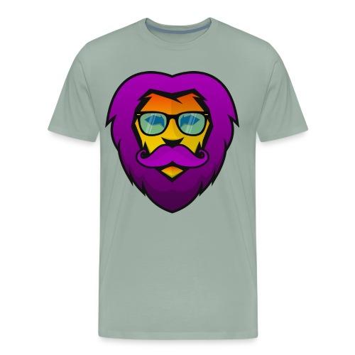 Logo transparent png - Men's Premium T-Shirt