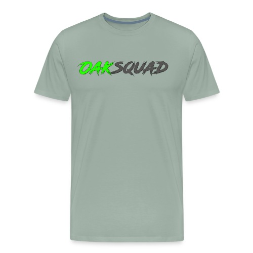 OakSquad - Men's Premium T-Shirt