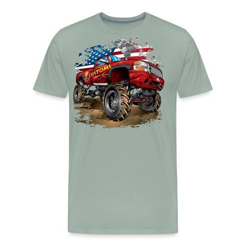 PT Customs Original - Men's Premium T-Shirt