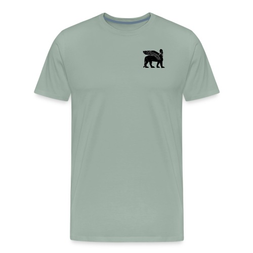 Lamassu - Men's Premium T-Shirt