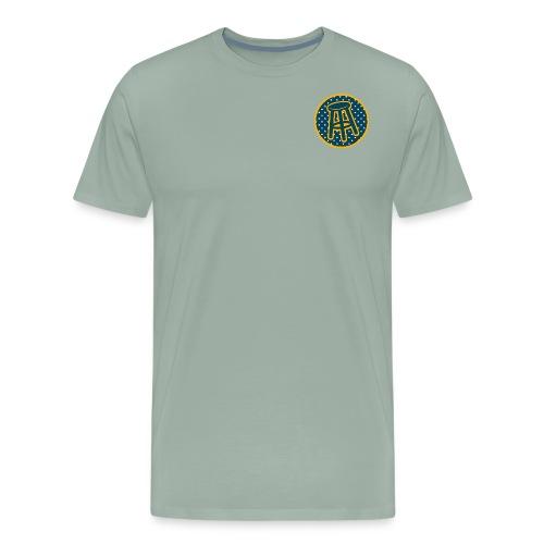 flagcolors - Men's Premium T-Shirt