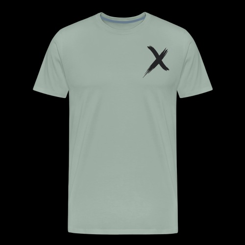 XaviVlogs - Men's Premium T-Shirt