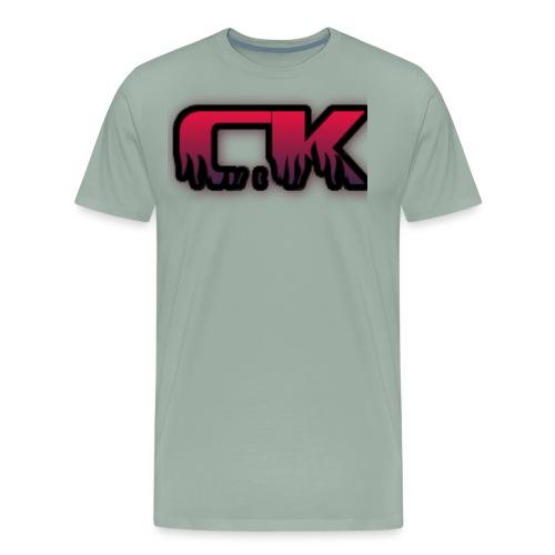 cooltext206679589557572 - Men's Premium T-Shirt