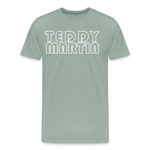 Teddy Martin - Men's Premium T-Shirt
