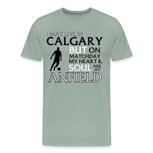 imaylivein - Men's Premium T-Shirt