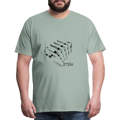 STEM - Men's Premium T-Shirt