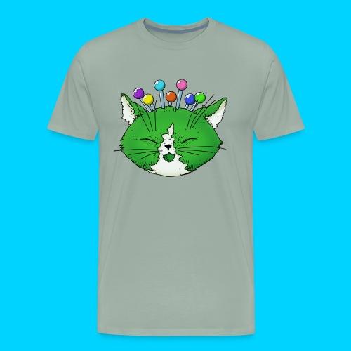 Fantastic Contraption III (no text) - Men's Premium T-Shirt