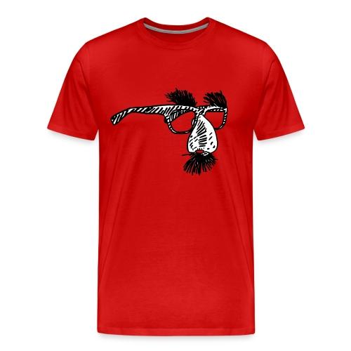 Icognito - Men's Premium T-Shirt