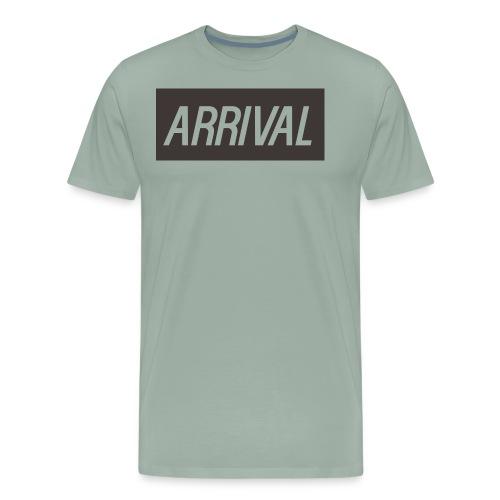 Arrival Apparel - Men's Premium T-Shirt