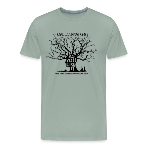 As You Like It 2019 - Men's Premium T-Shirt